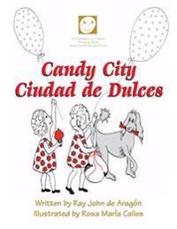 Candy City: Ciudad de Dulces