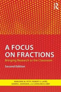 A Focus on Fractions
