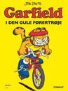 Garfield i den gule førertrøje