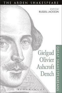 Gielgud, Olivier, Ashcroft, Dench
