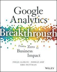 Google Analytics Breakthrough