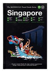 Monocle Travel Singapore