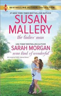 The Ladies' Man & Some Kind of Wonderful: A Puffin Island Novel the Ladies' Man\Some Kind of Wonderful