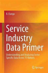 Service Industry Databook