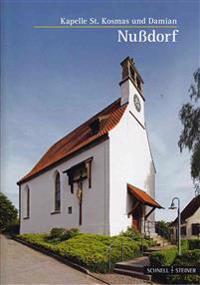 Nussdorf: Kapelle St. Kosmas Und Damian