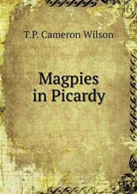 Magpies in Picardy
