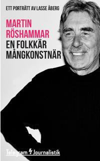 En folkkär mångkonstnär : ett porträtt av Lasse Åberg