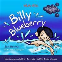 Billy Blueberry