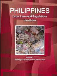 Philippines Labor Laws and Regulations Handbook