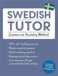 Teach Yourself Swedish Tutor