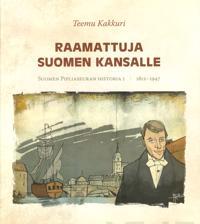 Raamattuja Suomen kansalle