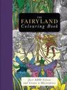 Adult Colouring-Fairyland