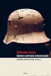 Historian kosto