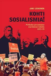 Kohti sosialismia!