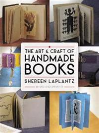 The Art & Craft of Handmade Books