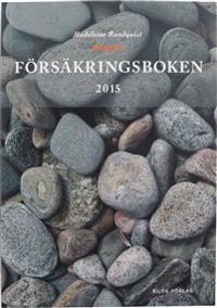 Försäkringsboken 2015