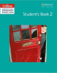 Cambridge Primary English Student's Book 2