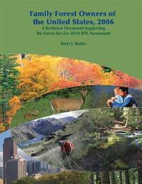 Family Forest Owners of the United States, 2006