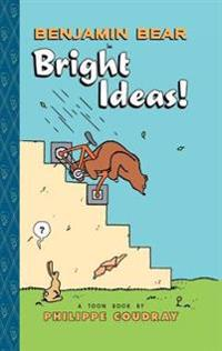Benjamin Bear In Bright Ideas