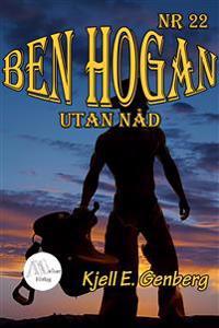 Ben Hogan - Nr 22 - Utan nåd