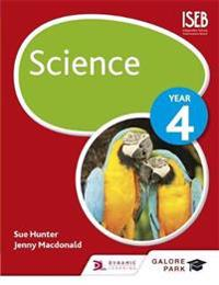 Science Year 4