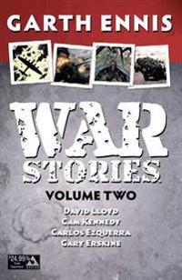 War Stories 2