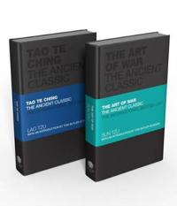 Ancient Classics Collection : The Art of War and Tao Te Ching