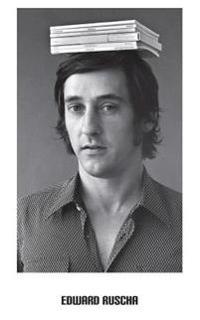 Edward Ruscha