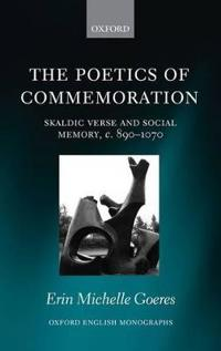 The Poetics of Commemoration