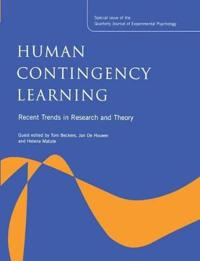 Human Contingency Learning