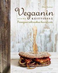 Vegaanin keittiössä