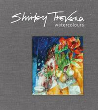 SHIRLEY TREVENA'S WATERCOLOURS