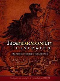 Sekien Toriyama's Japandemonium Illustrated