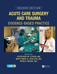 Acute Care Surgery and Trauma