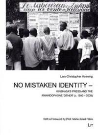 No Mistaken Identity