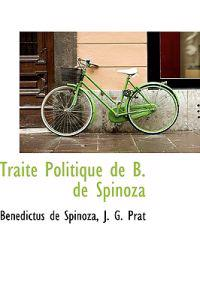 Traite Politique de B. de Spinoza
