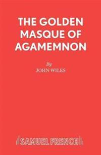The Golden Masque of Agamemnon