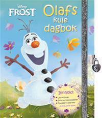 Frost. Olafs kule dagbok