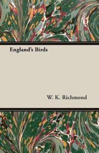 England's Birds
