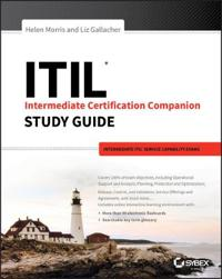 ITIL Intermediate Certification Companion