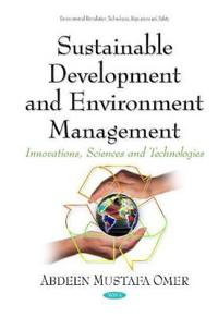 Sustainable Development and Environment Management