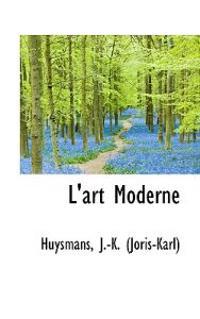 L'Art Moderne