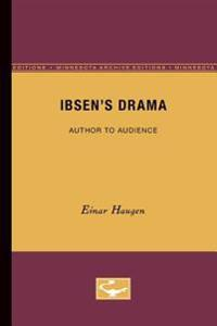 Ibsen's Drama