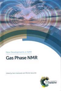 Gas Phase NMR