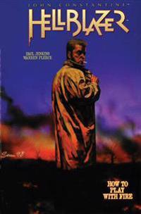 John Constantine, Hellblazer 12