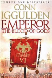 The Blood of Gods (Emperor 5)