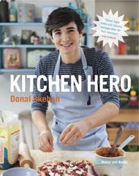Kitchen hero : bringing cooking back home