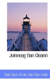 Luinneag Nan Gleann