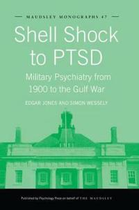 Shell Shock to Ptsd