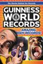 Guinness World Records: Amazing Body Records!